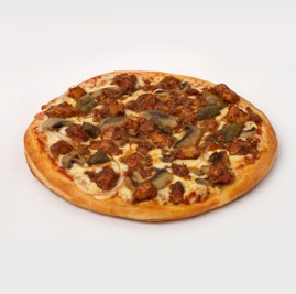Buy Barbeque Chicken Pizza