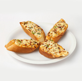 Order Chilli Cheese Toast