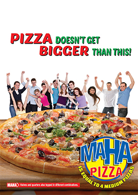 Buy Smokin Joe S Pizza Online Fresh Pizzas Home Delivery India