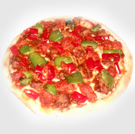 Buy Meat Lovers Pizza
