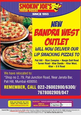 Bandra West Outlet