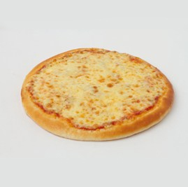 Buy Plain Cheese Pizza