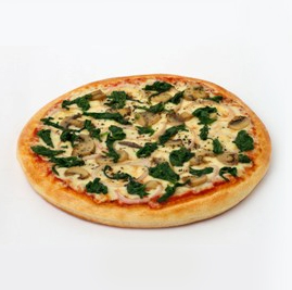 Buy Woodcutters Pizza